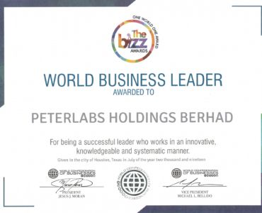 World Business Leader1